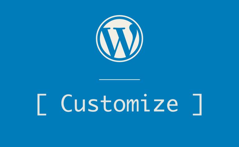 WordPressでPHPの値をJavaScriptに渡す方法